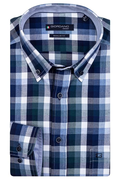 Giordano Overhemd LM James 207300