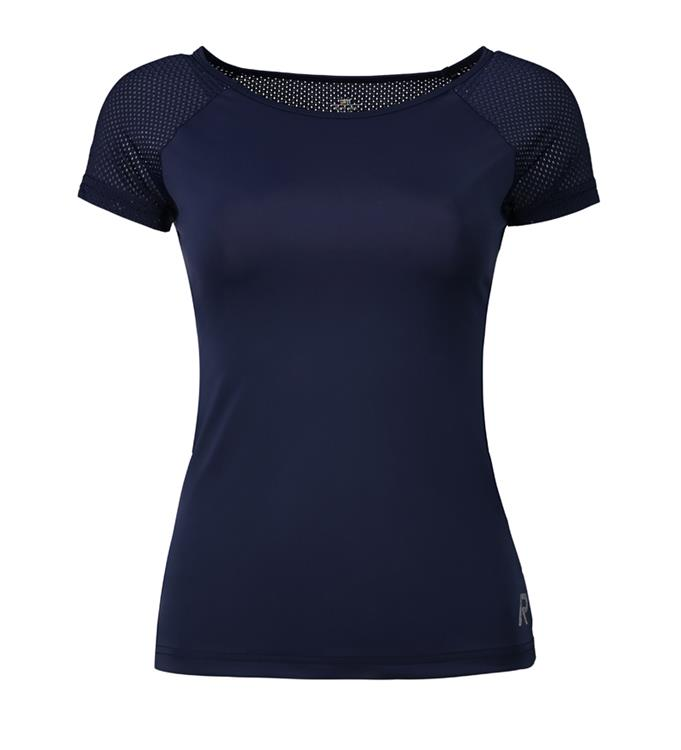 Rukka Woman Ylinen T-Shirt