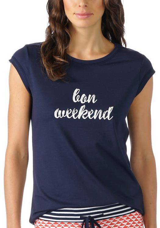 Mey Tina Shirt capmouw Night2day