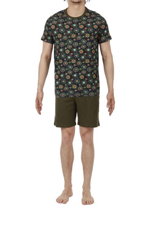 HOM Short Sleepwear Tropicos