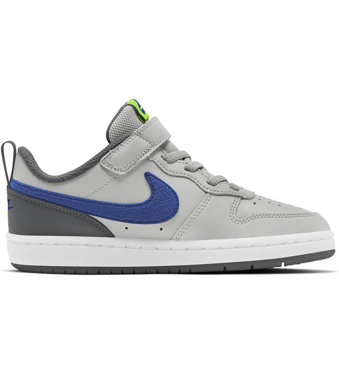 Nike Court Borough Low 2 Sneakers Y