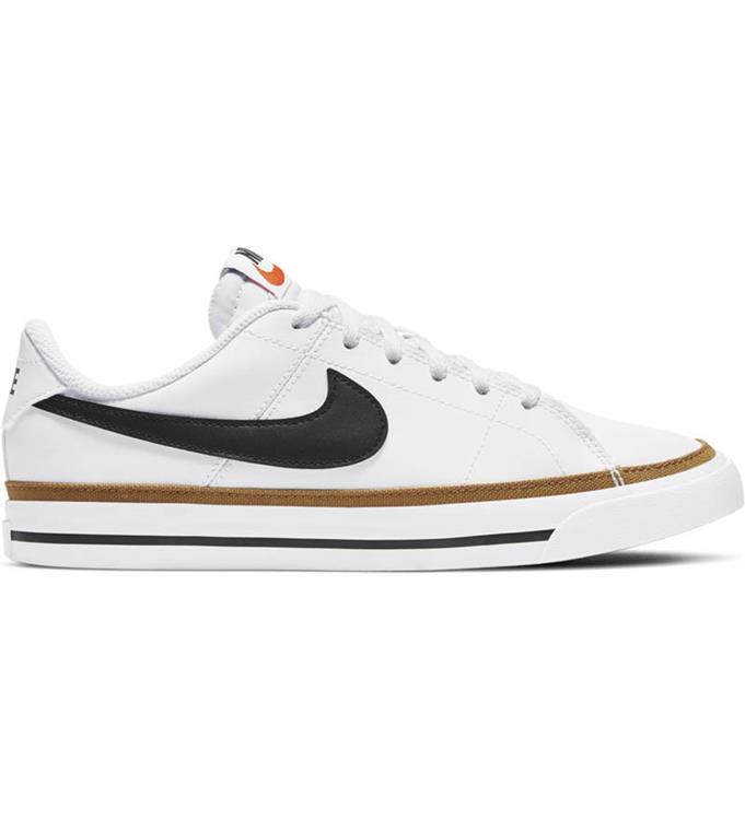 NikeCourt Legacy Big Kids Sneakers
