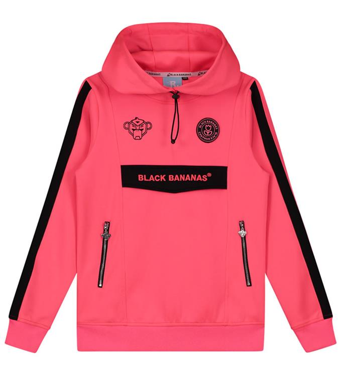 Black Bananas Jr. Anorak Match Tracktop
