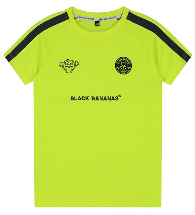 Black Bananas JR F.C. Match Tee