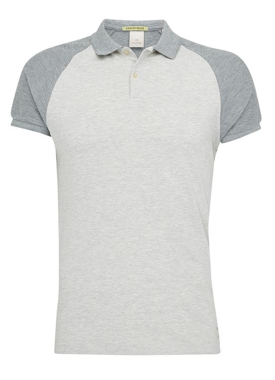 Scotch & Soda Polo's Structured