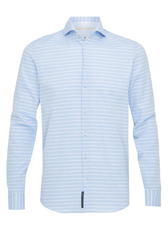 Blue Industry Overhemd 1054/81