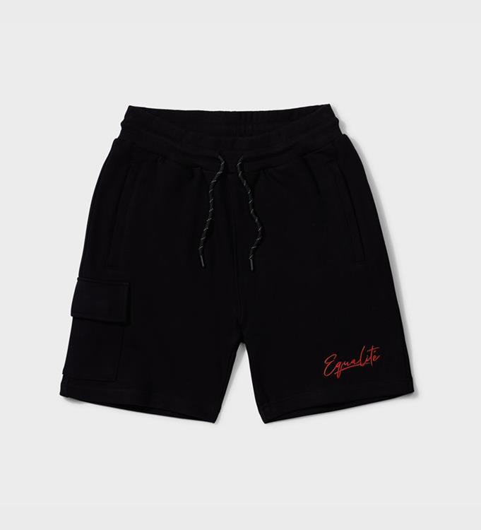 Equalite WAFI Signature Shorts