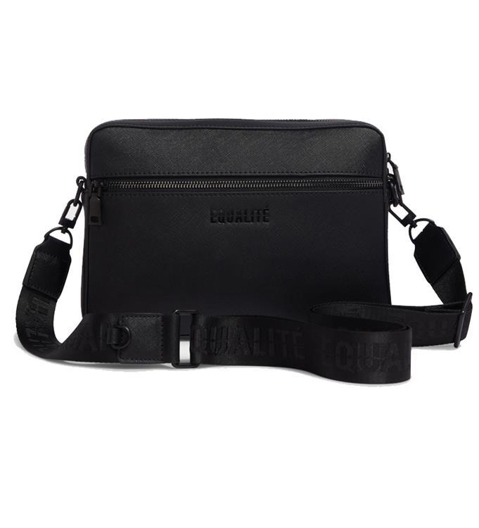 Equalite Dylan Messenger Bag