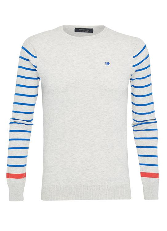 Scotch & Soda Pullover Crewneck