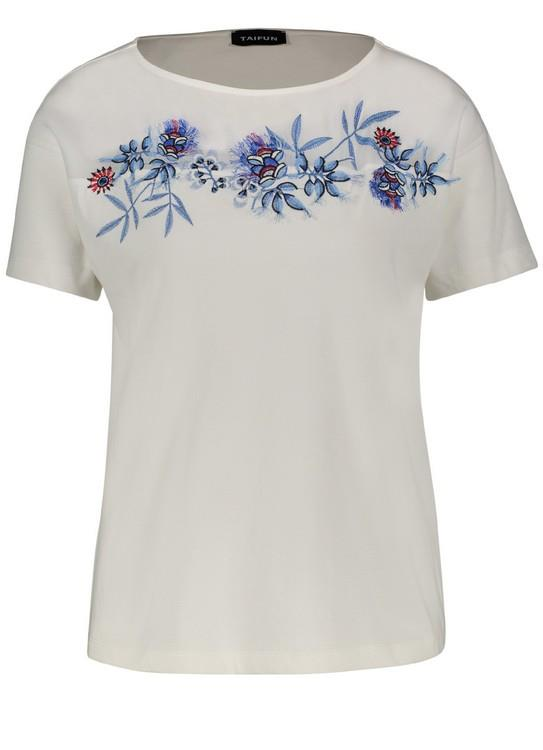 Taifun T-Shirt Heavenly Flower