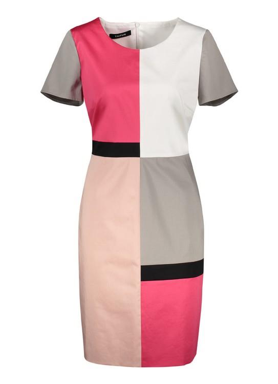 Taifun Jurk Think Pink