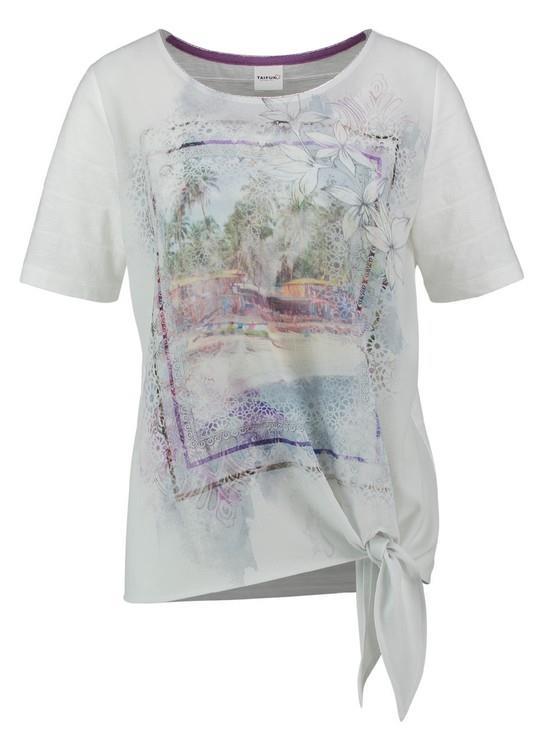 Taifun T-Shirt Knot