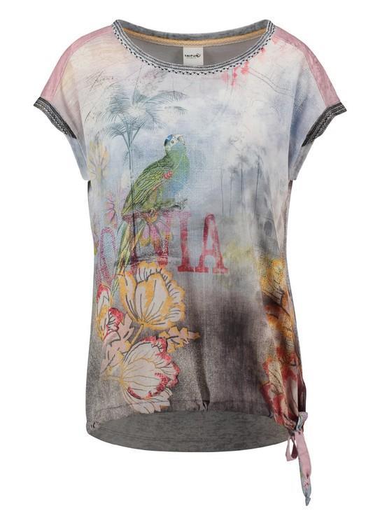 Taifun T-Shirt Parrot