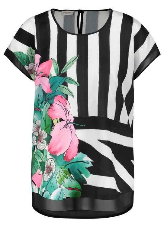 Gerry Weber T-Shirt Zebra