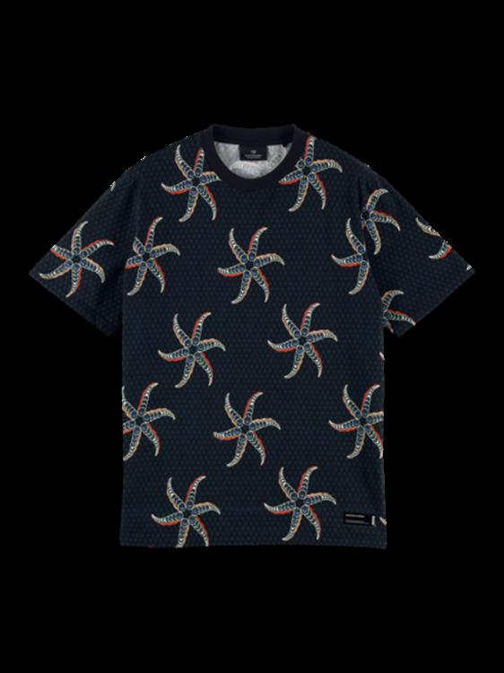Scotch & Soda T-Shirt 160850