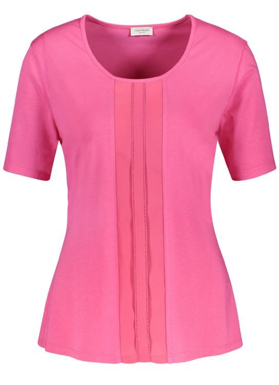 Gerry Weber T-Shirt Placket