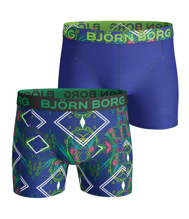 Bjorn Borg Shorts 1821-1074 2pack