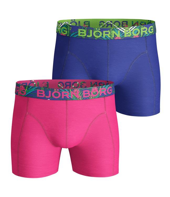 Bjorn Borg Shorts 1821-1075 2pack