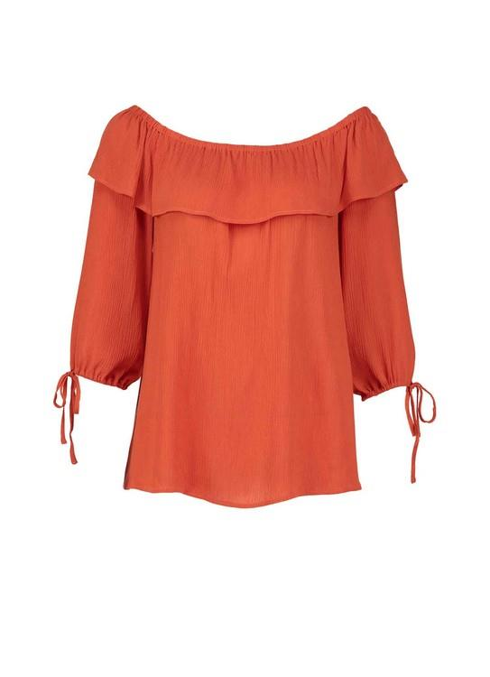 Expresso Blouse Febe