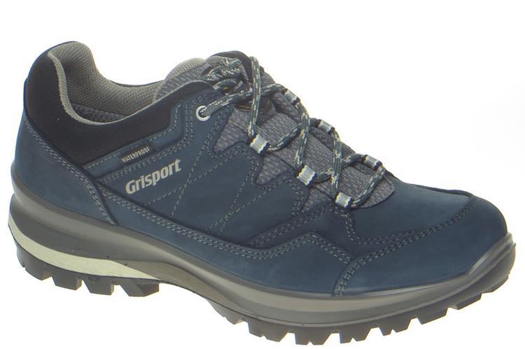 Grisport blue-aspen-low