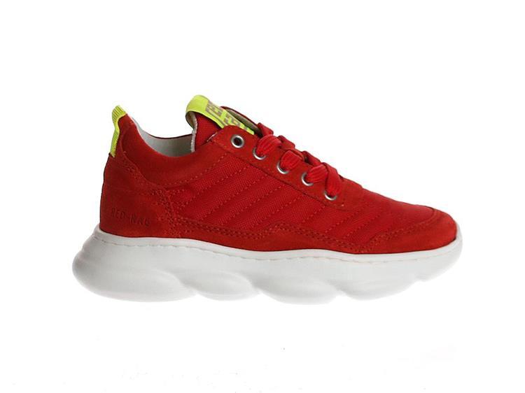 Red-rag 13063