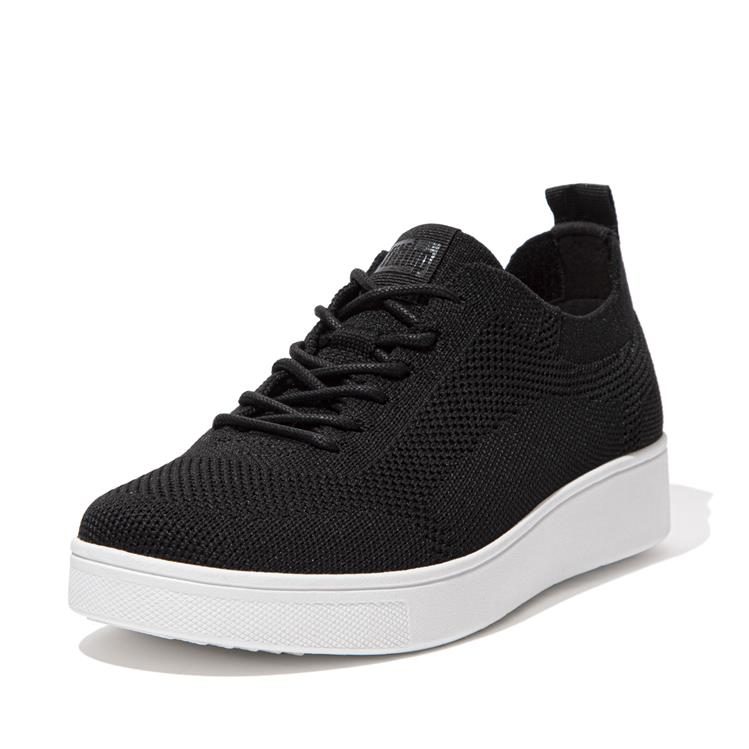 Fitfloptm rally-tonal-knit-sneakers