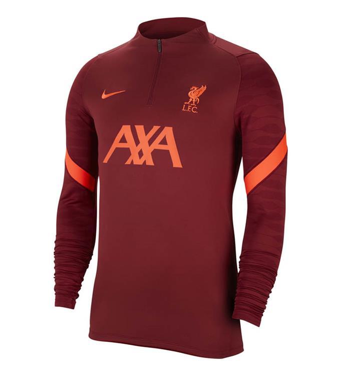 Nike Liverpool F.C. Trainingstop 2021/2022
