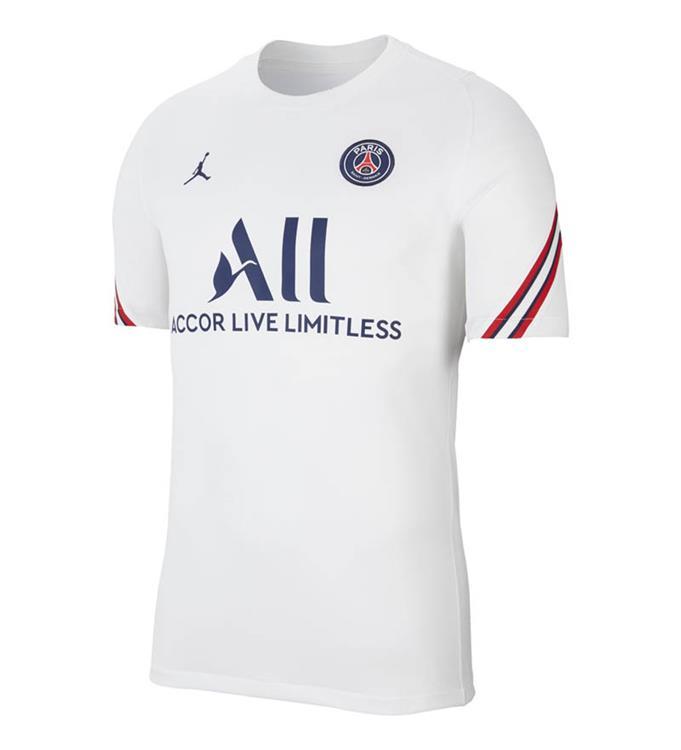 Nike Paris Saint Germain Mens Thuis Trainingsshirt 2021/2022