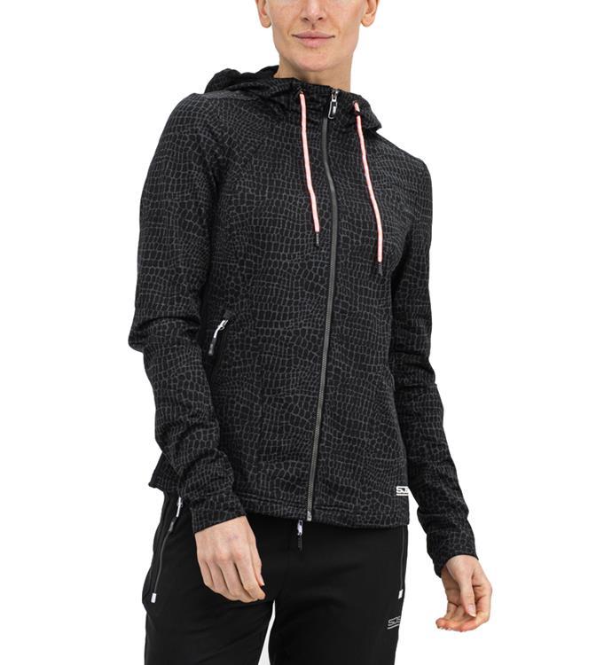 Sjeng Sports Kady Dawn Hooded Jacket