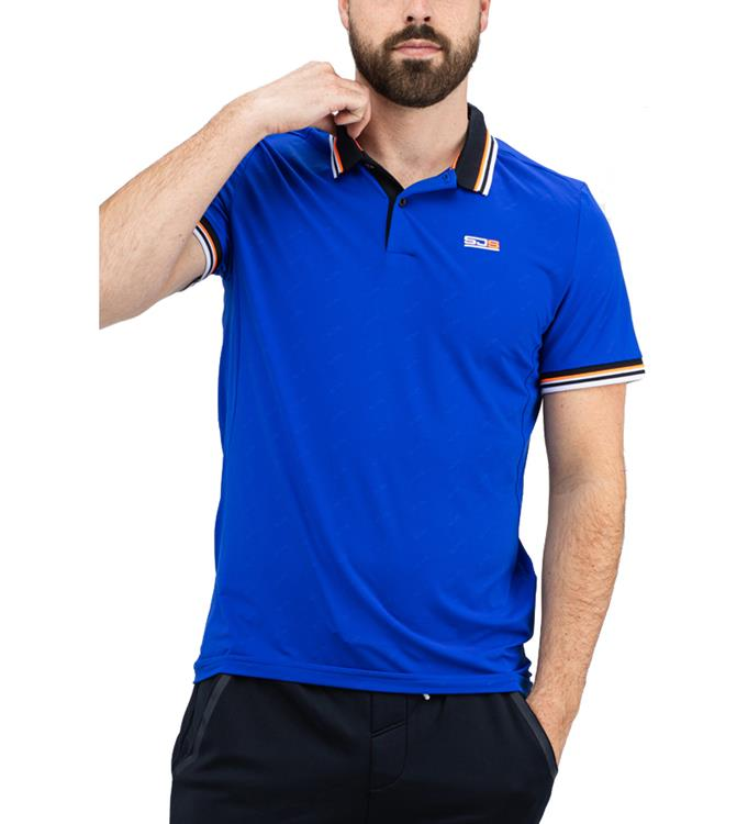 Sjeng Sports Men Griffin Polo