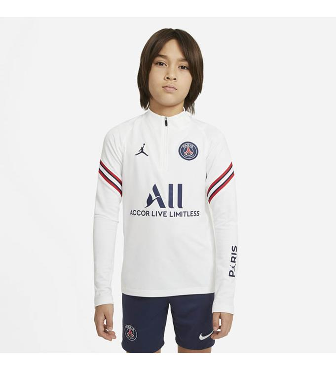 Nike Paris Saint Germain JR Trainingstop 2021/2022