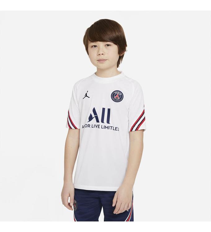 Nike Paris Saint Germain JR Thuis Trainingsshirt 2021/2022