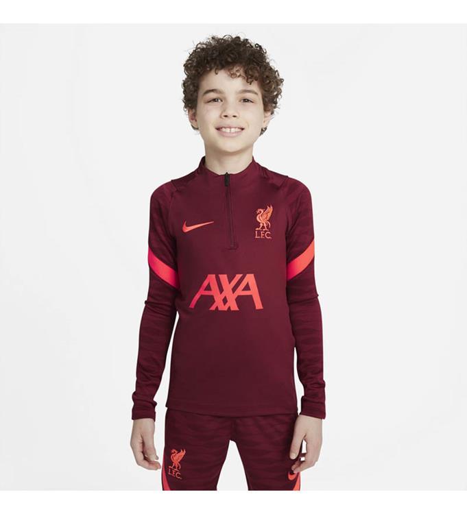 Nike Liverpool F.C. JR Trainingstop 2021/2022