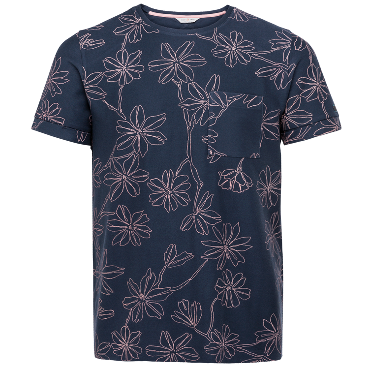 Cast Iron T-Shirt KM CTSS212560