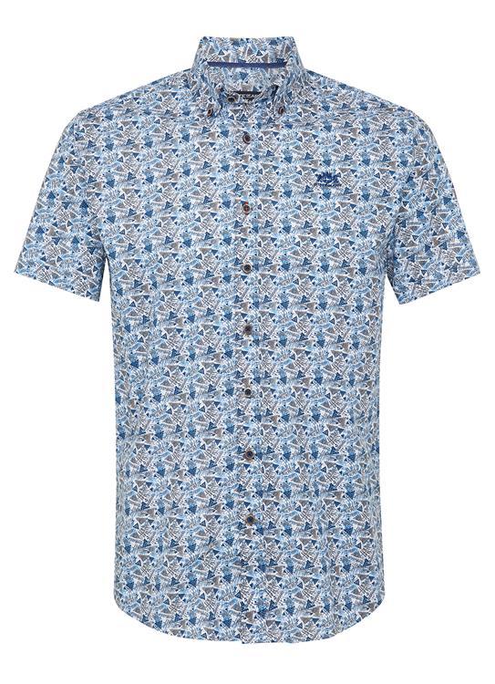 State Of Art Overhemd SS Pop