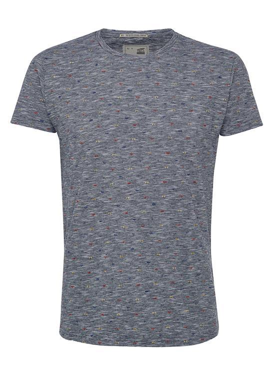 No Excess T-Shirt Slub