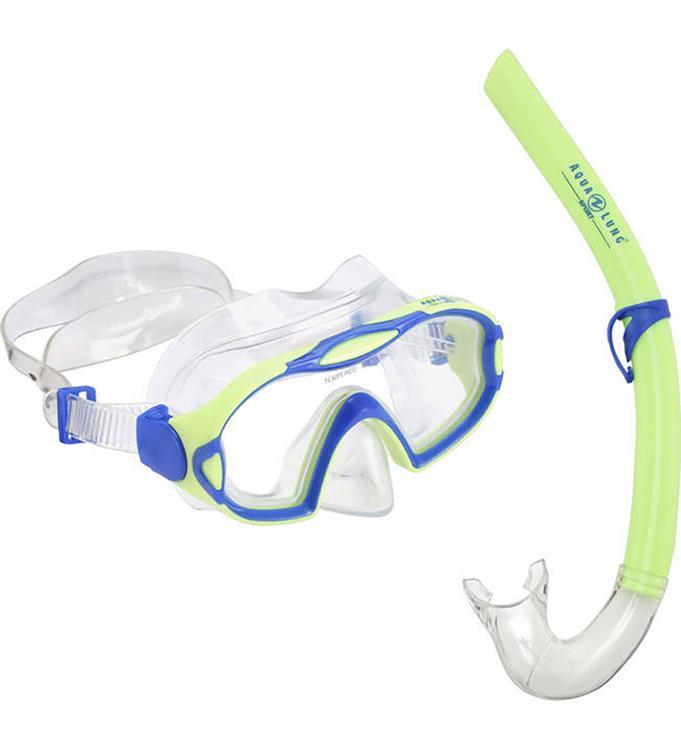 Aqua Lung Sport Meerkat Combo Junior Snorkelset