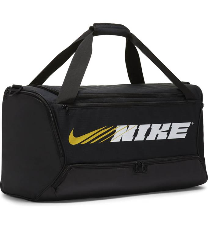 Nike Brasilia Graphic Trainingstas