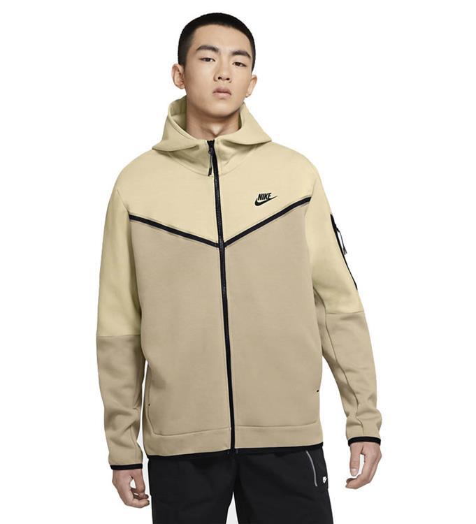 Nike Sportswear Tech Fleece Men Hoodie