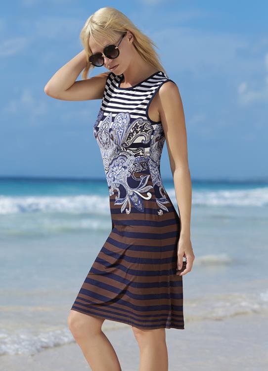 Sunflair jurk City & Beach