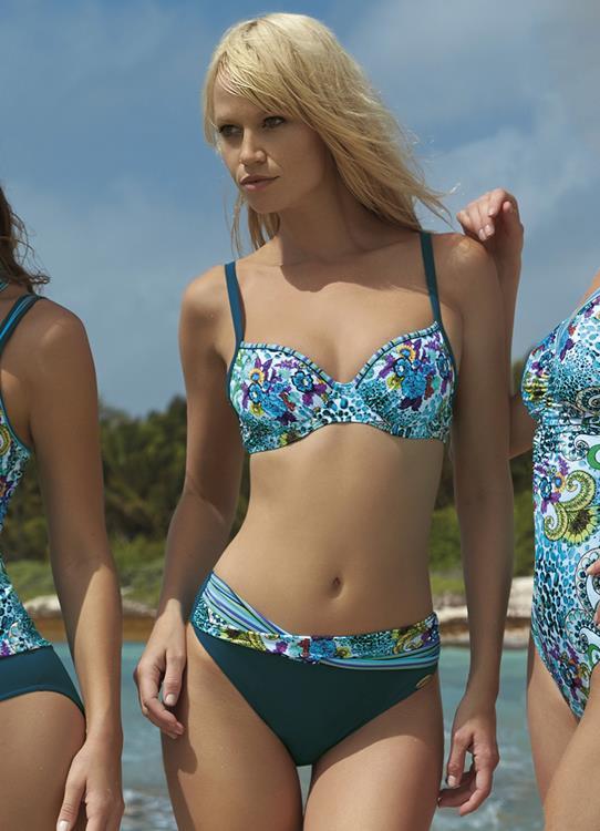 Sunflair bikini Flower Dreams