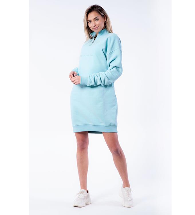 Black Bananas Womans Malibu Sweater Dress