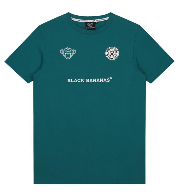 Black Bananas Mens F.C. Tee