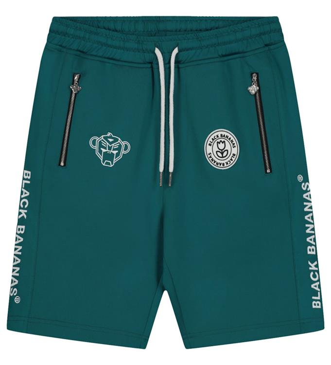 Black Bananas Mens F.C. Short