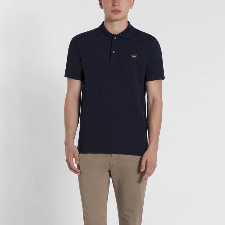 Paul & Shark Polo Shirt C.W.