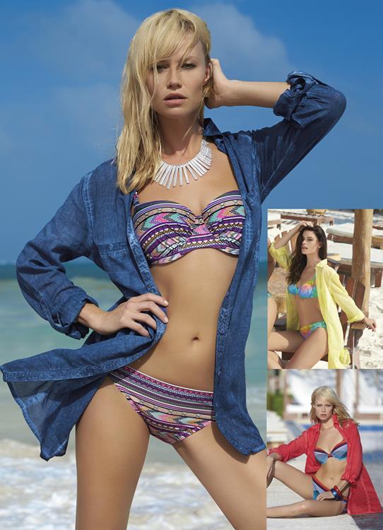 Sunflair blouse Basic