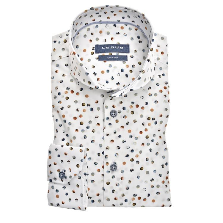Ledûb Overhemd 139832
