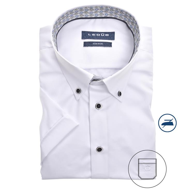 Ledûb Overhemd 139922