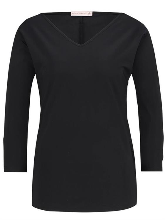 Studio Anneloes T-Shirt KM Roller top