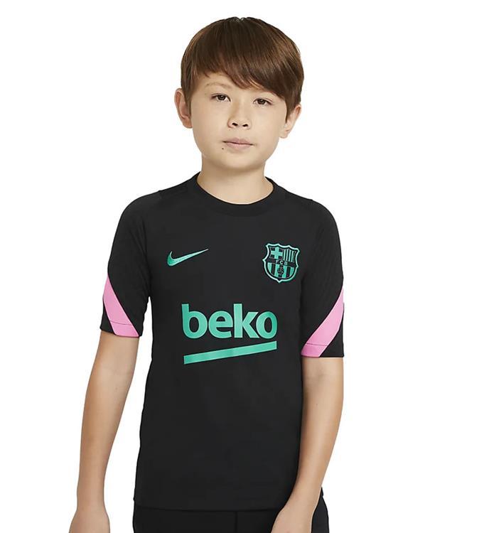 Nike FC Barcelona Strike JR Voetbalshirt 2020/2021